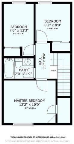 Photo 25: 6 100 WESTRIDGE Crescent: Spruce Grove Townhouse for sale : MLS®# E4169470