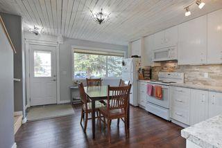 Photo 4: 6 100 WESTRIDGE Crescent: Spruce Grove Townhouse for sale : MLS®# E4169470