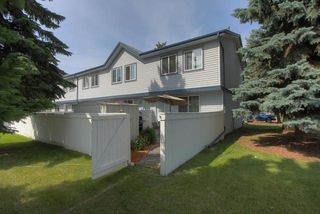 Photo 22: 6 100 WESTRIDGE Crescent: Spruce Grove Townhouse for sale : MLS®# E4169470