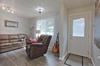 Photo 7: 6 100 WESTRIDGE Crescent: Spruce Grove Townhouse for sale : MLS®# E4169470