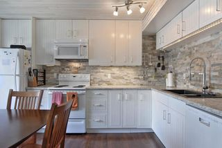 Photo 3: 6 100 WESTRIDGE Crescent: Spruce Grove Townhouse for sale : MLS®# E4169470