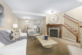 "Main Photo: 47 11588 232 Street in Maple Ridge: Cottonwood MR Townhouse for sale in ""COTTONWOOD VILLAGE"" : MLS®# R2399271"
