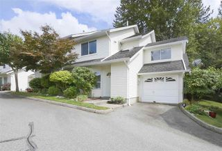 "Main Photo: 47 11588 232 Street in Maple Ridge: Cottonwood MR Townhouse for sale in ""COTTONWOOD VILLAGE"" : MLS®# R2399271"