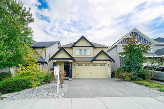 "Photo 1: 7814 211B Street in Langley: Willoughby Heights House for sale in ""Yorkson"" : MLS®# R2404591"