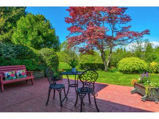 """Photo 20: 47 1725 SOUTHMERE Crescent in Surrey: Sunnyside Park Surrey Townhouse for sale in """"Englesea"""" (South Surrey White Rock)  : MLS®# R2412302"""