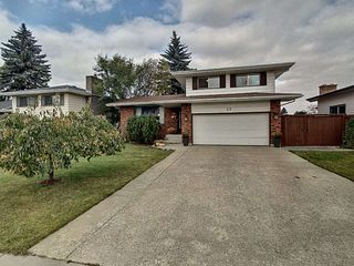 Main Photo: 17 Mardale Crescent: Sherwood Park House for sale : MLS®# E4176924