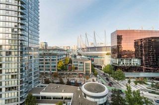 """Main Photo: 1507 939 EXPO Boulevard in Vancouver: Yaletown Condo for sale in """"Max II"""" (Vancouver West)  : MLS®# R2413644"""