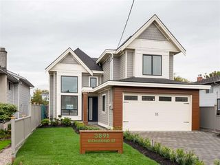 Photo 1: 3891 Richmond Street in Richmond: Steveston Village House for sale : MLS®# R2384635