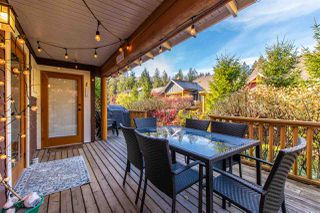 """Photo 17: 1859 RAVENWOOD Trail: Lindell Beach House for sale in """"THE COTTAGES AT CULTUS LAKE"""" (Cultus Lake)  : MLS®# R2416754"""