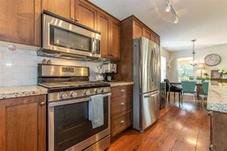 """Photo 9: 1859 RAVENWOOD Trail: Lindell Beach House for sale in """"THE COTTAGES AT CULTUS LAKE"""" (Cultus Lake)  : MLS®# R2416754"""