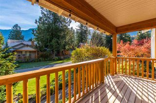 """Photo 2: 1859 RAVENWOOD Trail: Lindell Beach House for sale in """"THE COTTAGES AT CULTUS LAKE"""" (Cultus Lake)  : MLS®# R2416754"""