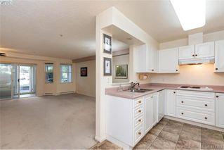 Photo 3: 201 1521 Church Ave in VICTORIA: SE Cedar Hill Condo for sale (Saanich East)  : MLS®# 828848