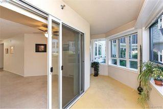 Photo 6: 201 1521 Church Ave in VICTORIA: SE Cedar Hill Condo for sale (Saanich East)  : MLS®# 828848