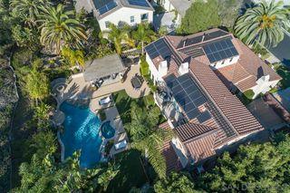 Photo 2: SANTALUZ House for sale : 4 bedrooms : 14420 Rancho Del Prado Trail in San Diego