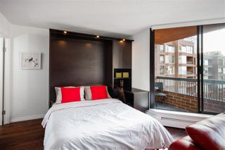 """Photo 13: 613 950 DRAKE Street in Vancouver: Downtown VW Condo for sale in """"ANCHOR POINT II"""" (Vancouver West)  : MLS®# R2427923"""