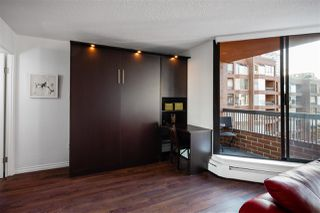 """Photo 14: 613 950 DRAKE Street in Vancouver: Downtown VW Condo for sale in """"ANCHOR POINT II"""" (Vancouver West)  : MLS®# R2427923"""