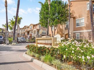Photo 3: SANTEE Townhome for sale : 4 bedrooms : 10160 Brightwood Ln #4