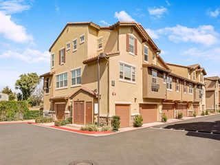 Photo 23: SANTEE Townhome for sale : 4 bedrooms : 10160 Brightwood Ln #4
