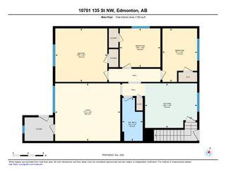 Photo 36: 10701 - 10703 135 Street in Edmonton: Zone 07 House Duplex for sale : MLS®# E4190600