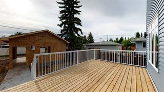Photo 42: 10518 45 street in Edmonton: Zone 19 House for sale : MLS®# E4198672