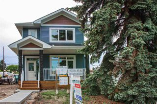 Photo 1: 10518 45 street in Edmonton: Zone 19 House for sale : MLS®# E4198672
