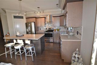 Photo 6: 408 5201 Brougham Drive: Drayton Valley Condo for sale : MLS®# E4200653