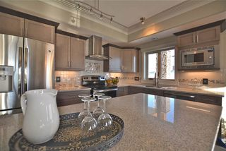 Photo 5: 408 5201 Brougham Drive: Drayton Valley Condo for sale : MLS®# E4200653