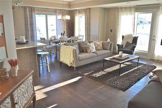 Photo 4: 408 5201 Brougham Drive: Drayton Valley Condo for sale : MLS®# E4200653