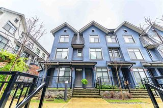 Photo 2: 19 5821 WALES Street in Vancouver: Killarney VE Townhouse for sale (Vancouver East)  : MLS®# R2463136