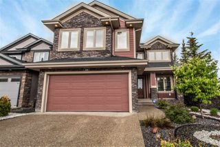 Photo 1: 180 CALLAGHAN Drive in Edmonton: Zone 55 House for sale : MLS®# E4200805