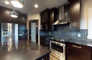 Photo 16: 180 CALLAGHAN Drive in Edmonton: Zone 55 House for sale : MLS®# E4200805