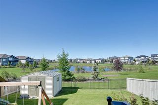 Photo 42: 180 CALLAGHAN Drive in Edmonton: Zone 55 House for sale : MLS®# E4200805