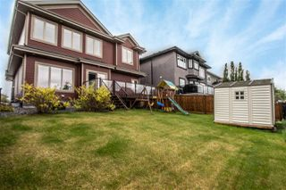 Photo 3: 180 CALLAGHAN Drive in Edmonton: Zone 55 House for sale : MLS®# E4200805