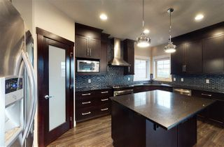 Photo 17: 180 CALLAGHAN Drive in Edmonton: Zone 55 House for sale : MLS®# E4200805