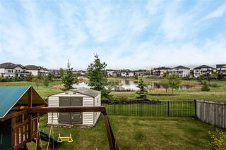 Photo 2: 180 CALLAGHAN Drive in Edmonton: Zone 55 House for sale : MLS®# E4200805