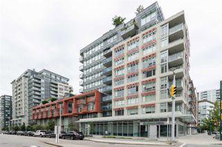 Photo 23: 302 161 E 1ST Avenue in Vancouver: Mount Pleasant VE Condo for sale (Vancouver East)  : MLS®# R2470790