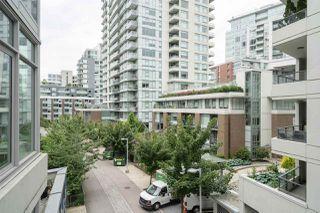 Photo 21: 302 161 E 1ST Avenue in Vancouver: Mount Pleasant VE Condo for sale (Vancouver East)  : MLS®# R2470790