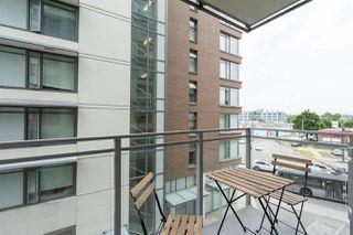 Photo 15: 302 161 E 1ST Avenue in Vancouver: Mount Pleasant VE Condo for sale (Vancouver East)  : MLS®# R2470790