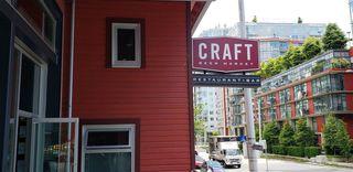 Photo 12: 556 168 W 1ST AVENUE in Vancouver: False Creek Condo for sale (Vancouver West)  : MLS®# R2467542