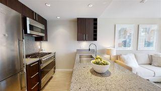 Photo 7: 556 168 W 1ST AVENUE in Vancouver: False Creek Condo for sale (Vancouver West)  : MLS®# R2467542