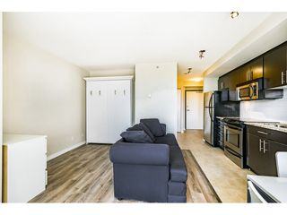 "Photo 2: 508 555 DELESTRE Avenue in Coquitlam: Coquitlam West Condo for sale in ""CORA TOWERS"" : MLS®# R2481157"