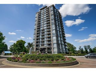 "Photo 20: 508 555 DELESTRE Avenue in Coquitlam: Coquitlam West Condo for sale in ""CORA TOWERS"" : MLS®# R2481157"