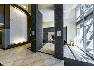"Photo 17: 508 555 DELESTRE Avenue in Coquitlam: Coquitlam West Condo for sale in ""CORA TOWERS"" : MLS®# R2481157"