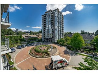 "Photo 14: 508 555 DELESTRE Avenue in Coquitlam: Coquitlam West Condo for sale in ""CORA TOWERS"" : MLS®# R2481157"