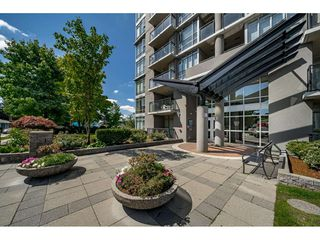 "Photo 19: 508 555 DELESTRE Avenue in Coquitlam: Coquitlam West Condo for sale in ""CORA TOWERS"" : MLS®# R2481157"
