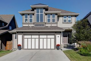 Main Photo: 99 MAHOGANY Manor SE in Calgary: Mahogany Detached for sale : MLS®# A1021242