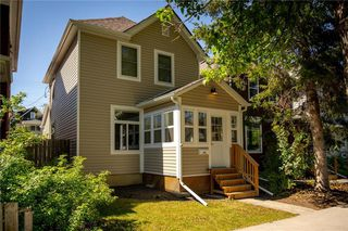 Photo 1: 268 Simcoe Street in Winnipeg: Residential for sale (5A)  : MLS®# 202019098