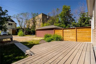 Photo 4: 268 Simcoe Street in Winnipeg: Residential for sale (5A)  : MLS®# 202019098
