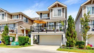 "Photo 34: 62 7059 210 Street in Langley: Willoughby Heights Townhouse for sale in ""Alder At Milner Heights"" : MLS®# R2486866"