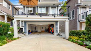 "Photo 35: 62 7059 210 Street in Langley: Willoughby Heights Townhouse for sale in ""Alder At Milner Heights"" : MLS®# R2486866"